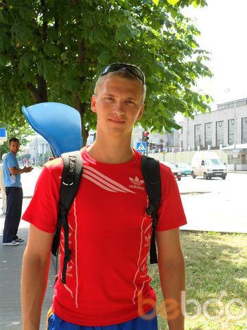 Фото мужчины Alexx20, Могилёв, Беларусь, 28