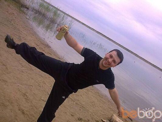 Фото мужчины Странник, Рудный, Казахстан, 34