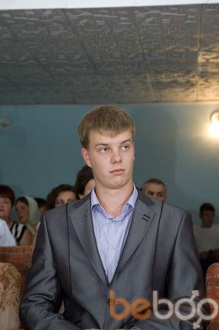 Фото мужчины Larson, Атаки, Молдова, 36