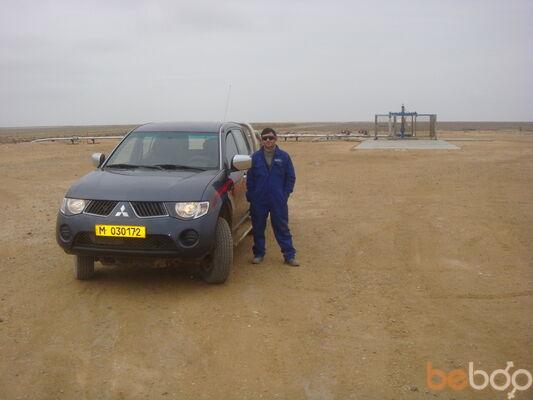 Фото мужчины kent, Баутино, Казахстан, 35