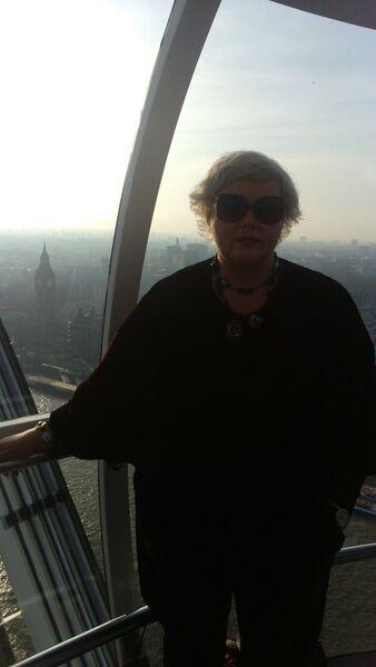 Фото девушки Dolly, Москва, Россия, 40