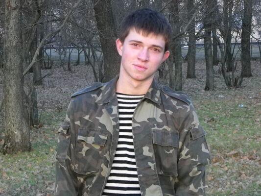 Фото мужчины Макс, Киев, Украина, 93