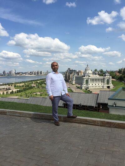 Фото мужчины Ахмед, Казань, Россия, 33