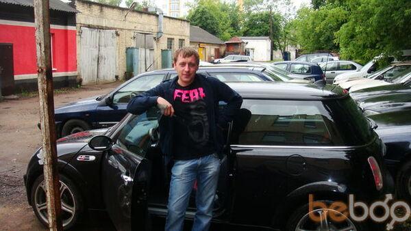 Фото мужчины Vitamin, Минск, Беларусь, 34