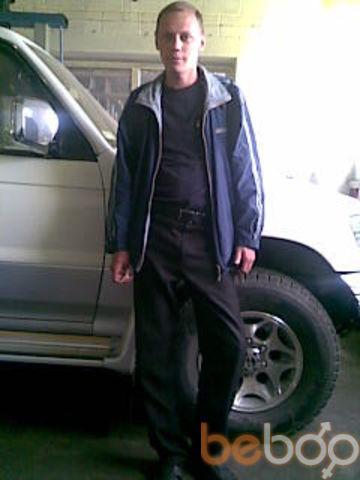 Фото мужчины Novol111, Иркутск, Россия, 35