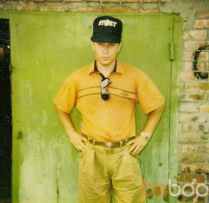 Фото мужчины faicc, Шахты, Россия, 45