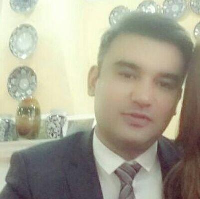 Фото мужчины Аслан, Ташкент, Узбекистан, 36
