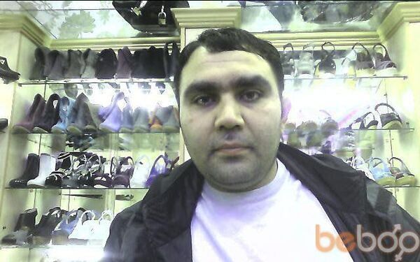 Фото мужчины BEST_LIFE, Стамбул, Турция, 35