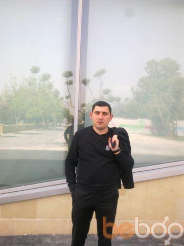 Фото мужчины ilyushasea, Баку, Азербайджан, 35