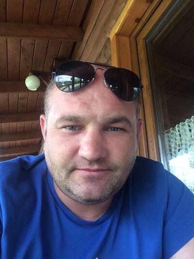 Фото мужчины Пашка, Львов, Украина, 36