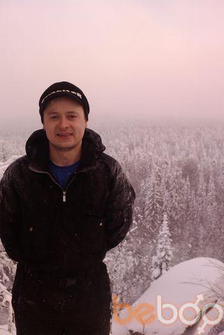 Фото мужчины pawel0608, Екатеринбург, Россия, 37
