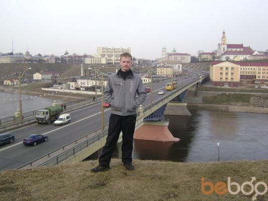 Фото мужчины TRAXALCIK, Лида, Беларусь, 24