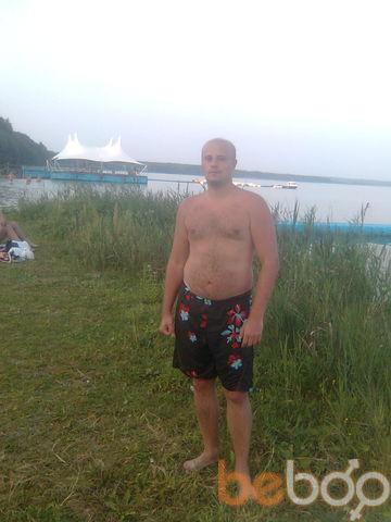 Фото мужчины denchik, Минск, Беларусь, 32