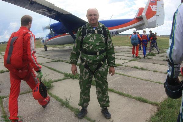 Фото мужчины Саня, Рошаль, Россия, 52