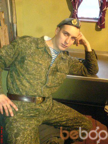 Фото мужчины desant, Гомель, Беларусь, 27