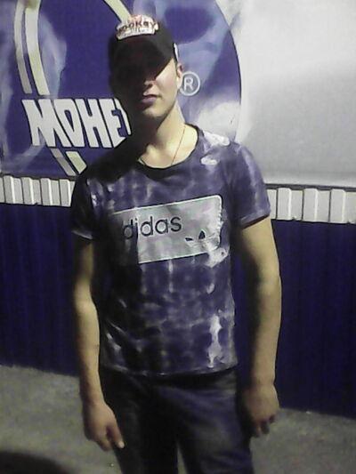 Фото мужчины Алексей, Серов, Россия, 19