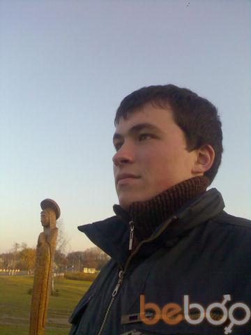 Фото мужчины Юрий, Минск, Беларусь, 27