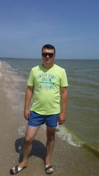 Фото мужчины РОМАН, Таганрог, Россия, 43