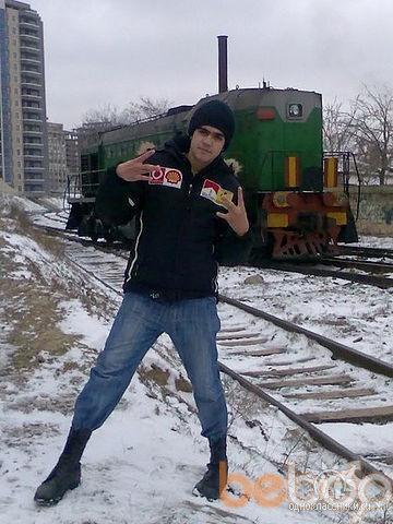 Фото мужчины devil, Зеленоград, Россия, 24