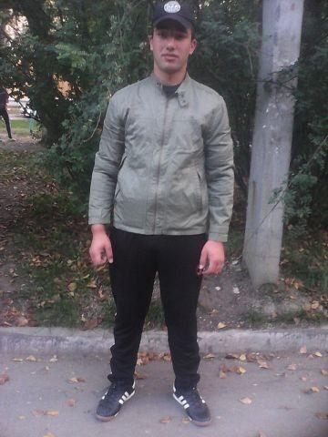 ���� ������� Uralov, ������������, ������, 22