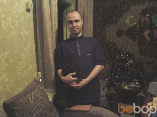 Фото мужчины pushistik, Красноярск, Россия, 37