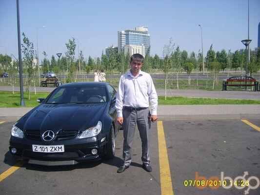Фото мужчины Улан, Астана, Казахстан, 35