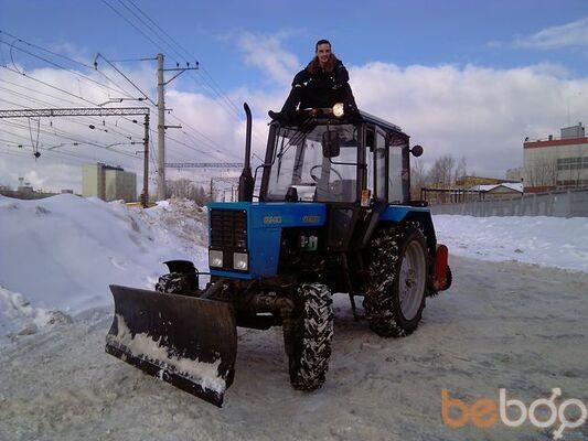 Фото мужчины Gradus, Санкт-Петербург, Россия, 36
