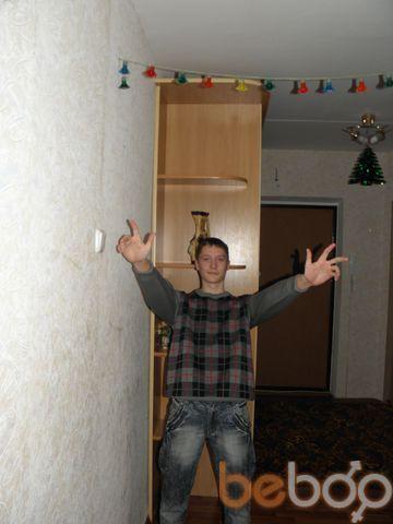Фото мужчины Дима, Мозырь, Беларусь, 22