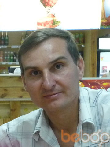 Фото мужчины Павел, Горловка, Украина, 49
