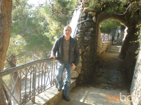 Фото мужчины tolic, Афины, Греция, 37