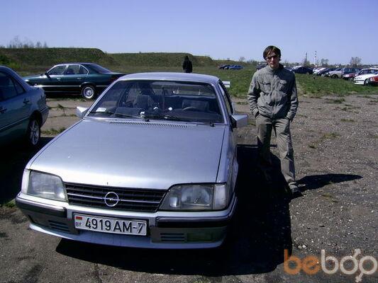 Фото мужчины ted90, Брест, Беларусь, 31