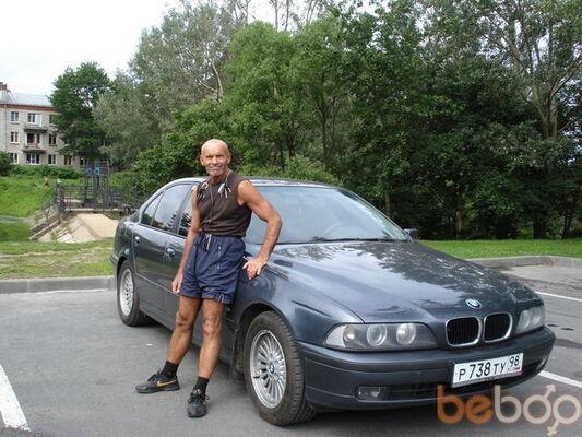 Фото мужчины vlad528, Санкт-Петербург, Россия, 60