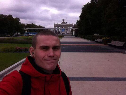 Фото мужчины Михаил, Клин, Россия, 22