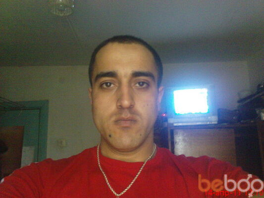 Фото мужчины Tahir, Кременчуг, Украина, 36