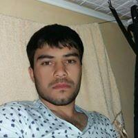 Фото мужчины Muhammad, Москва, Россия, 21