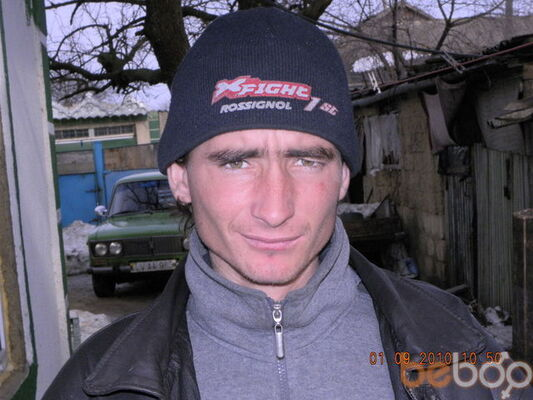 Фото мужчины molnia, Леово, Молдова, 37