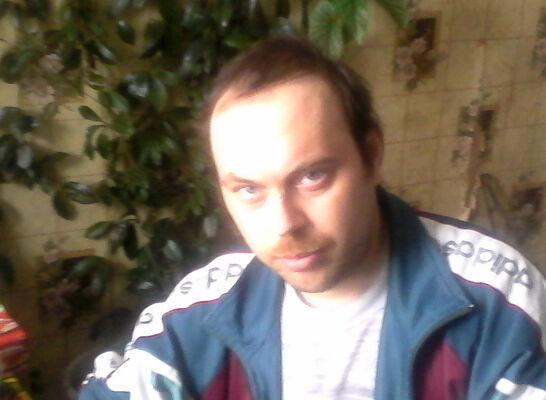 Фото мужчины Алексей, Новосокольники, Россия, 34
