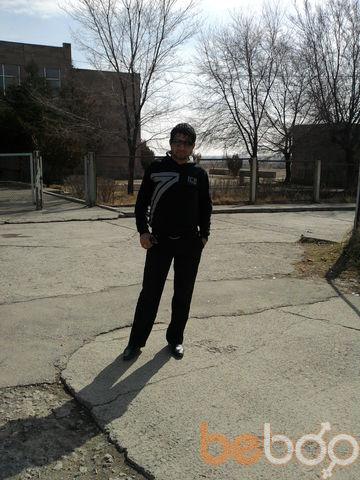Фото мужчины HAKOB, Армавир, Армения, 27