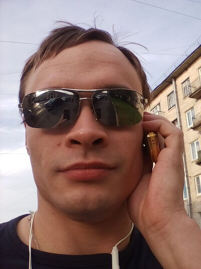 Фото мужчины Bro, Санкт-Петербург, Россия, 26