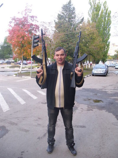 Фото мужчины шамиль, Белгород, Россия, 42