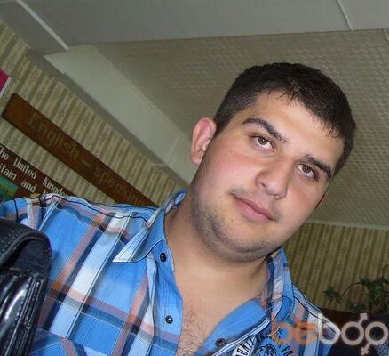 Фото мужчины sex mashina, Владивосток, Россия, 29