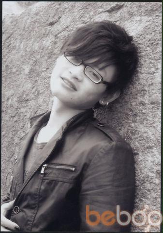 Фото мужчины yaxi, Xinpu, Китай, 25