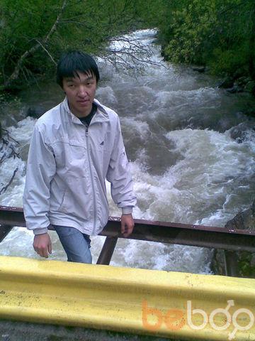 Фото мужчины Eldos, Боралдай, Казахстан, 30