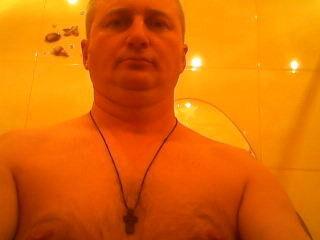 Фото мужчины серый, Волгоград, Россия, 40
