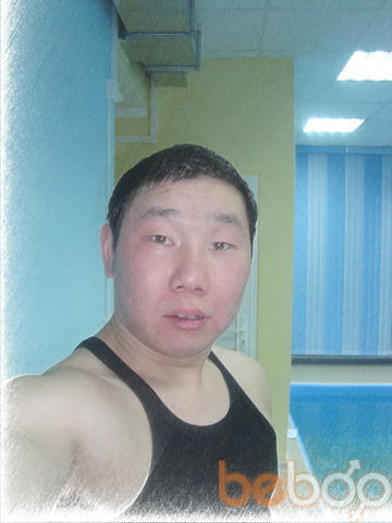 Фото мужчины belik, Улан-Удэ, Россия, 27