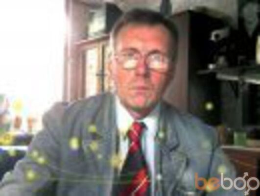 Фото мужчины lerik, Санкт-Петербург, Россия, 65