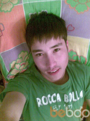 Фото мужчины rendi90, Баутино, Казахстан, 28