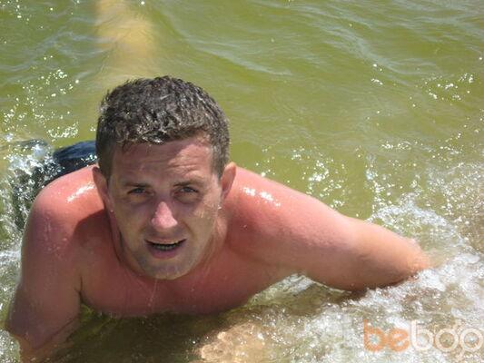 Фото мужчины серый, Донецк, Украина, 34