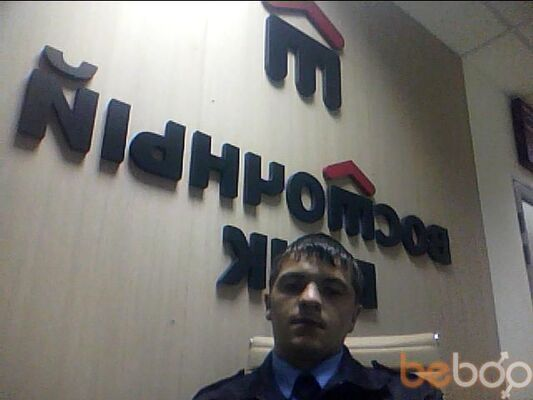 Фото мужчины RUHA7071, Южно-Сахалинск, Россия, 26