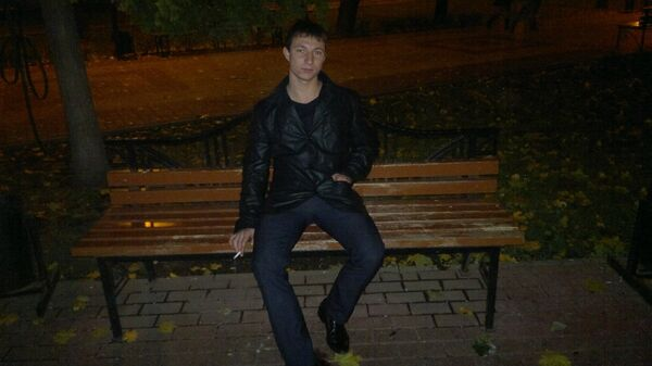 Фото мужчины Руслан, Воронеж, Россия, 25